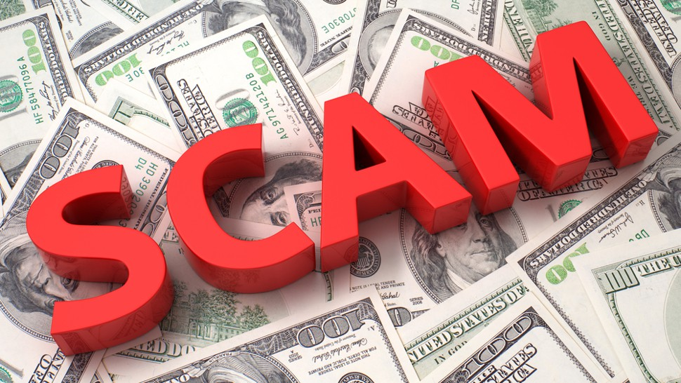 Scam Artists Who Prey On People With CognitiveDisease