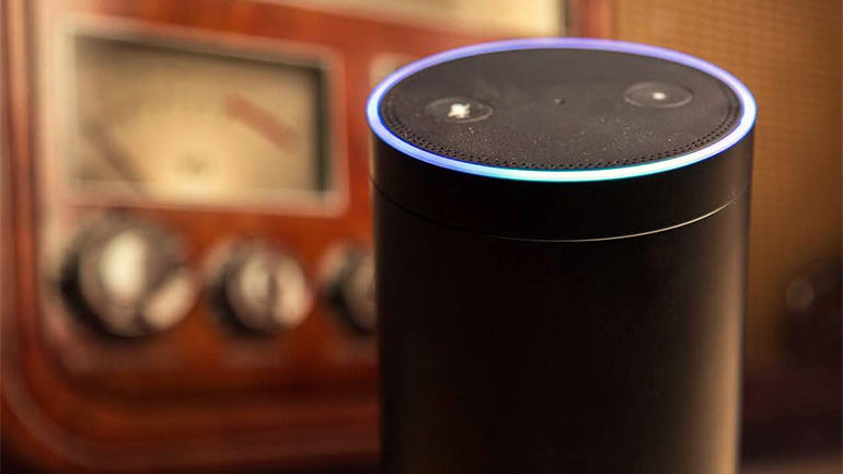 Thank You Alexa, for Everything